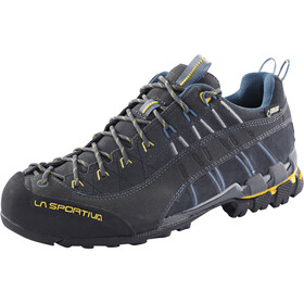 La Sportiva Hyper GTX Shoes Men Dark Grey